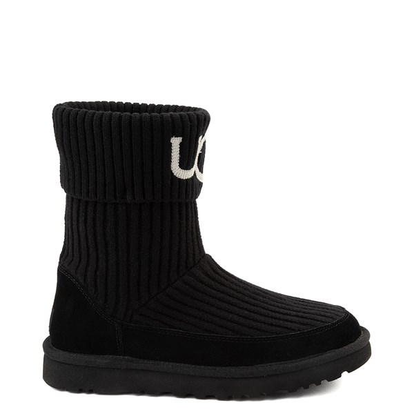 Default view of Womens UGG® Classic Knit Boot