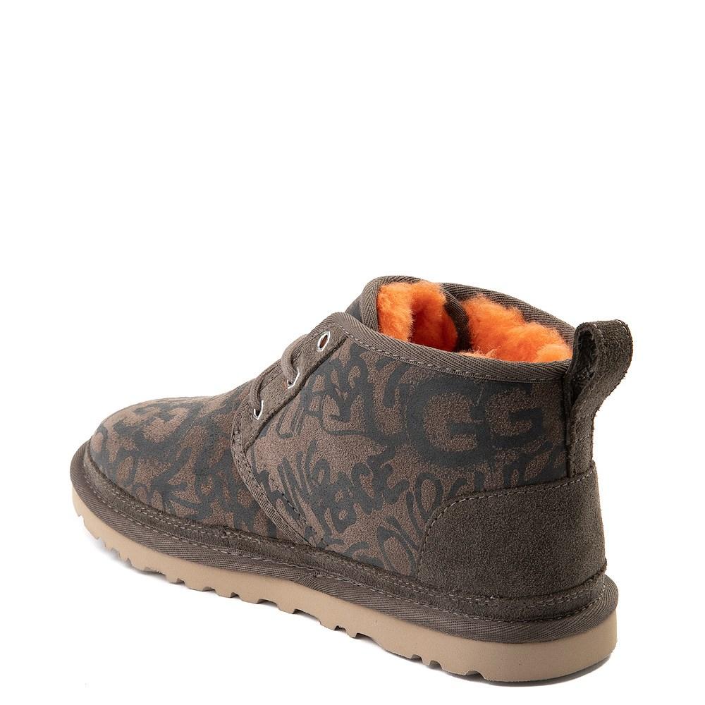 99b09911a00 Womens UGG® Neumel Graffiti Short Boot