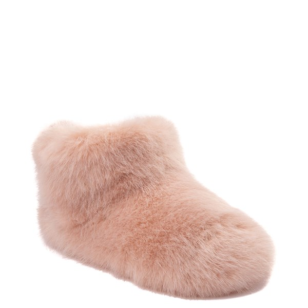 alternate view Womens UGG® Amary Slipper - Quartz PinkALT1