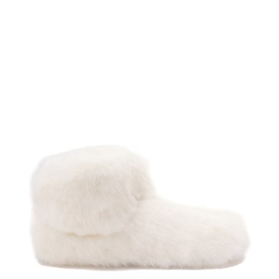Main view of Womens UGG® Amary Slipper - White