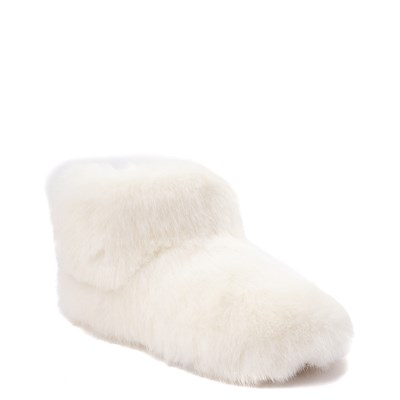 Alternate view of Womens UGG® Amary Slipper - White