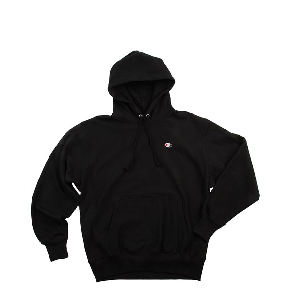 Main view of Mens Champion Reverse Weave Hoodie