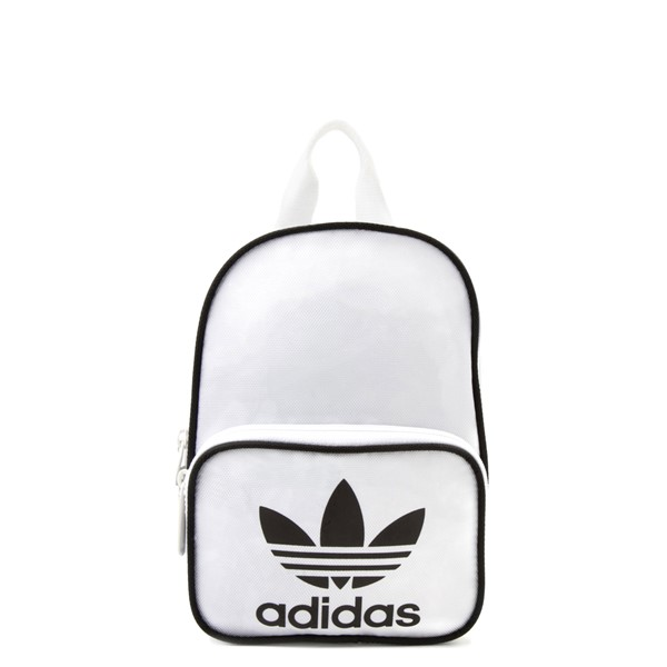 adidas Santiago Mini Backpack - White