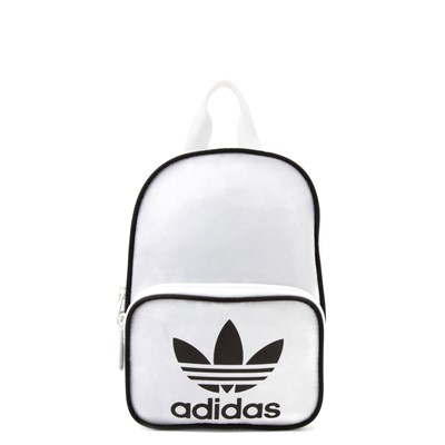 Main view of adidas Mini Santiago Backpack
