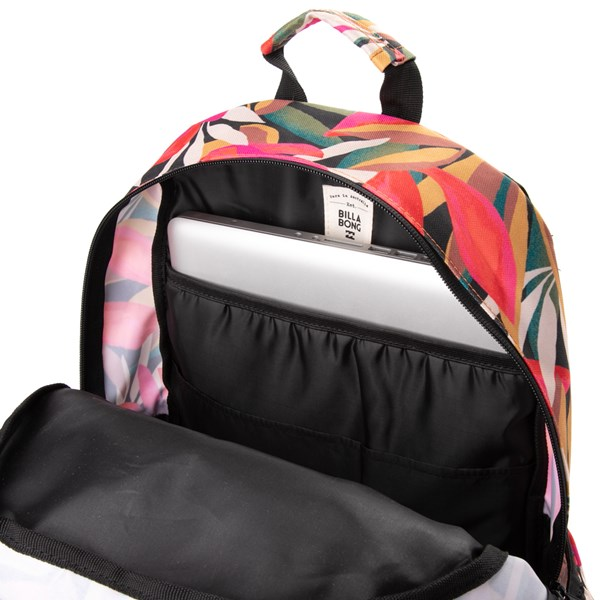 alternate view Womens Billabong Roadie BackpackALT3