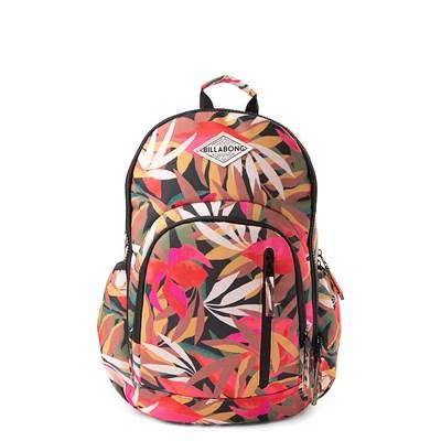 Main view of Womens Billabong Roadie Backpack