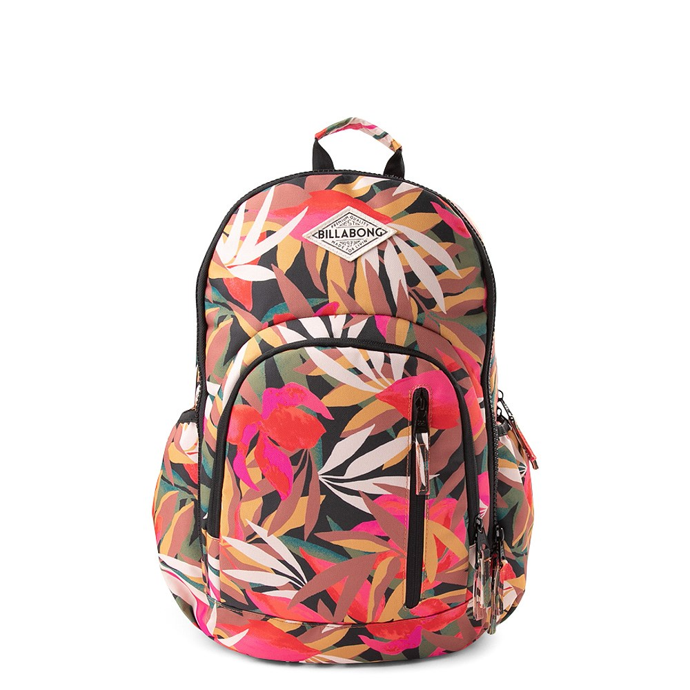 Womens Billabong Roadie Backpack