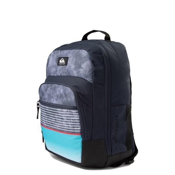 alternate view Quiksilver Schoolie Cooler BackpackALT2