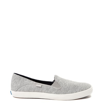 Main view of Womens Keds Crashback Slip On Casual Shoe