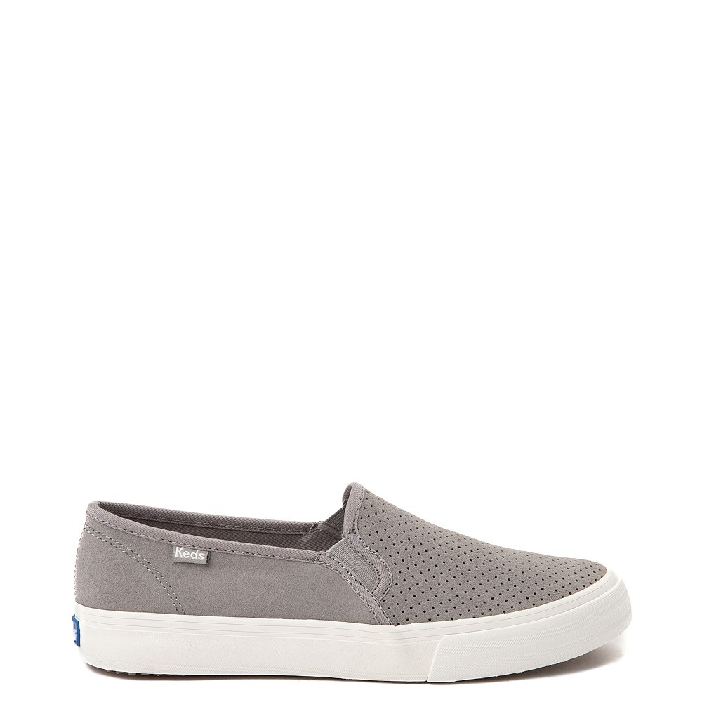 Womens Keds Double Decker Slip On Casual Shoe