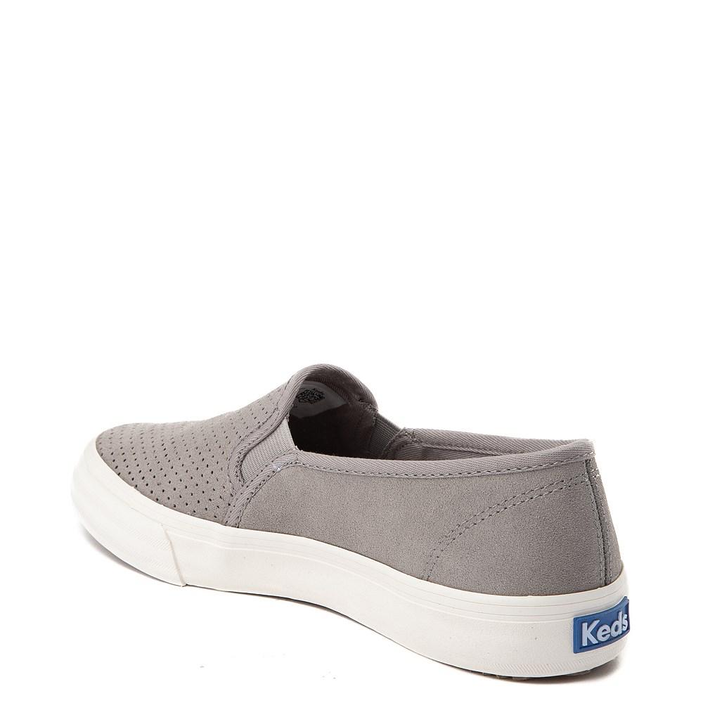 01825ce90d385b Womens Keds Double Decker Slip On Casual Shoe