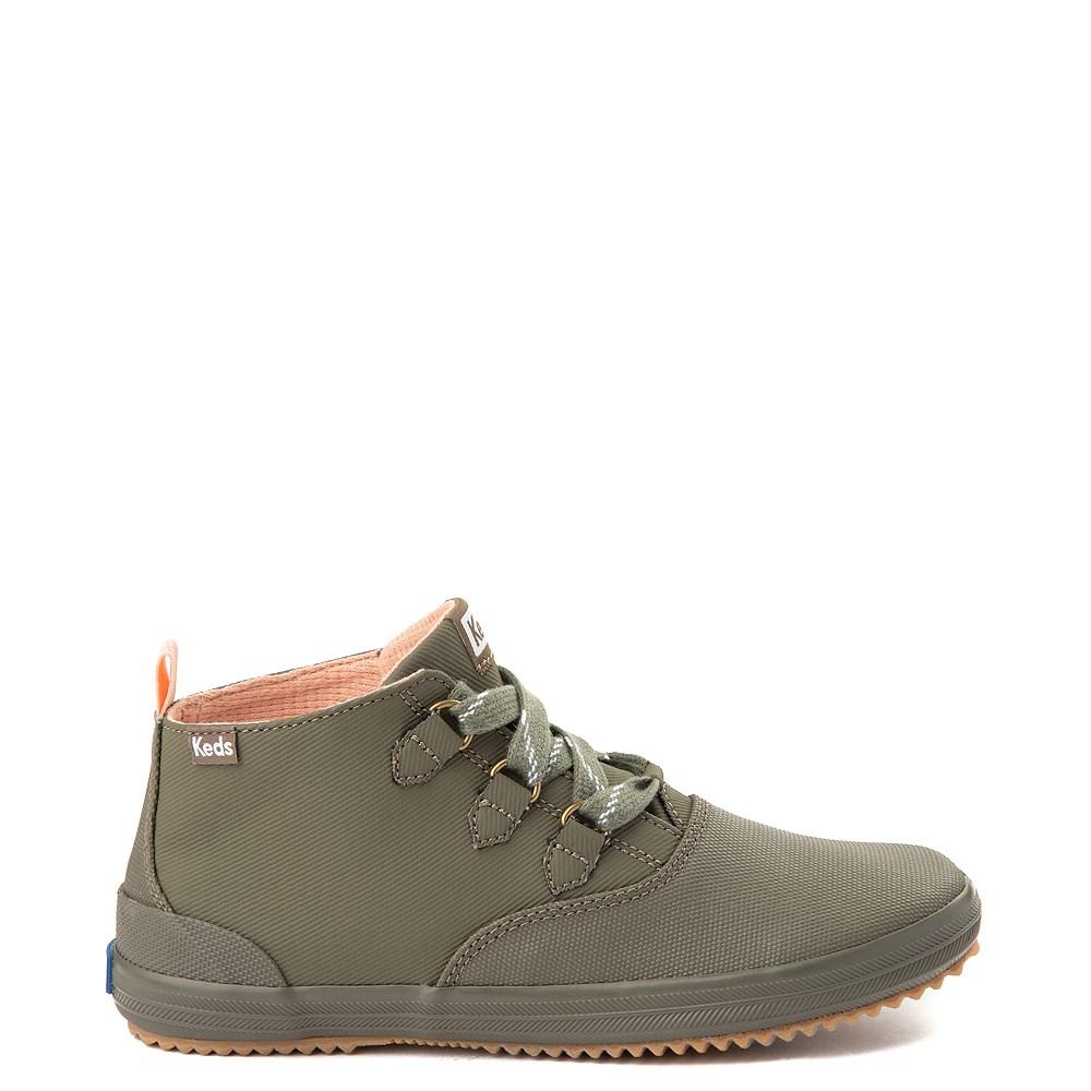 Womens Keds Scout Splash Chukka Boot