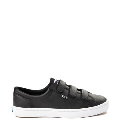 Main view of Womens Keds Tiebreak Leather Casual Shoe