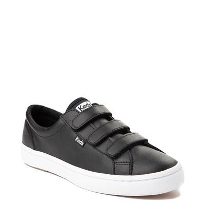 Alternate view of Womens Keds Tiebreak Leather Casual Shoe