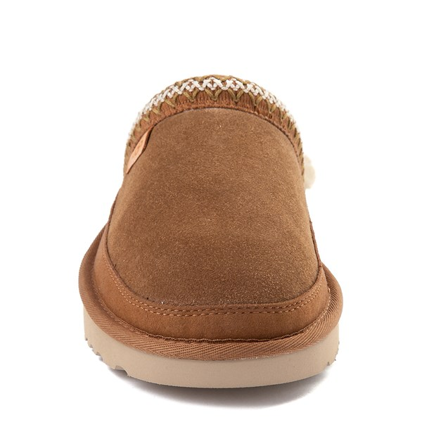 alternate view Mens UGG® Tasman Slipper - ChestnutALT4