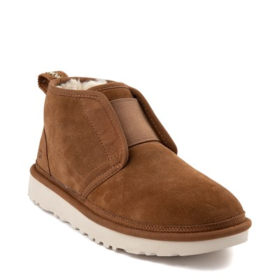 Alternate view of Mens UGG® Neumel Flex Boot - Chestnut