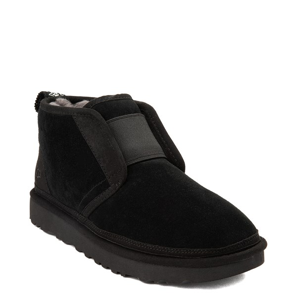 alternate view Mens UGG® Neumel Flex Boot - BlackALT1