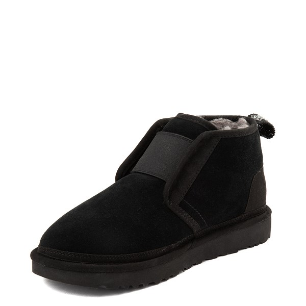 alternate view Mens UGG® Neumel Flex Boot - BlackALT3