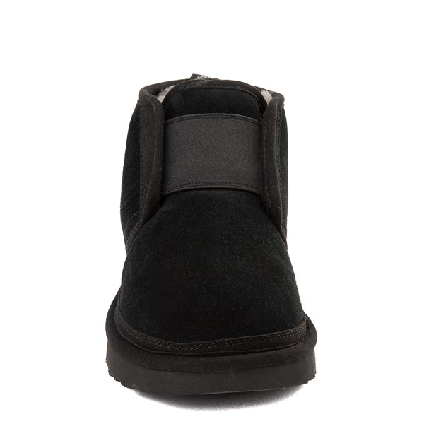 alternate view Mens UGG® Neumel Flex Boot - BlackALT4
