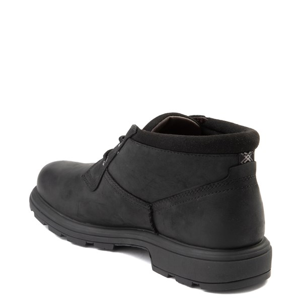 alternate view Mens UGG® Biltmore Chukka Boot - BlackALT2