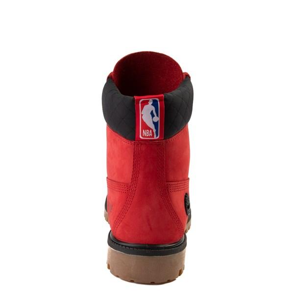 """alternate view Mens Timberland x NBA Chicago Bulls 6"""" BootALT6"""