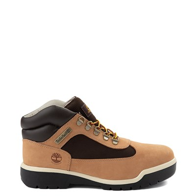 Main view of Mens Timberland Field Boot - Wheat