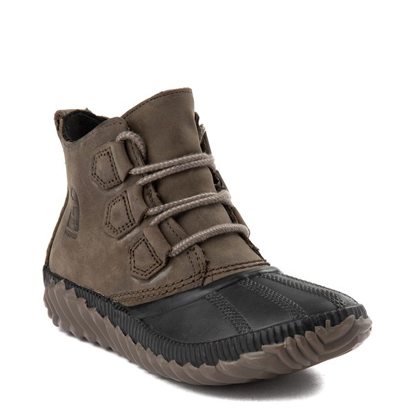 alternate view Womens Sorel Out N About™ Plus Boot - MajorALT1