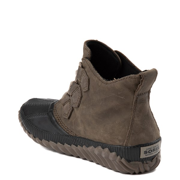alternate view Womens Sorel Out N About™ Plus Boot - MajorALT2