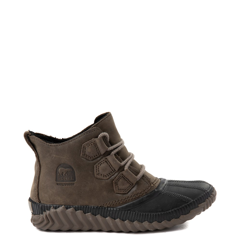 Womens Sorel Out N About™ Plus Boot - Major