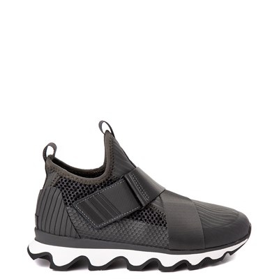 Main view of Womens Sorel Kinetic™ Sneak Sneaker