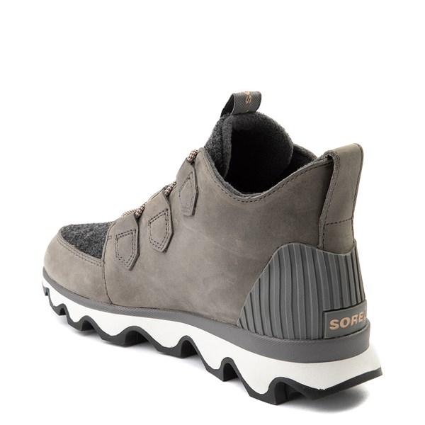 alternate view Womens Sorel Kinetic™ Caribou BootALT2