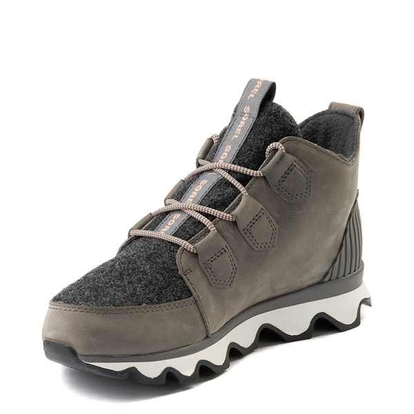 alternate view Womens Sorel Kinetic™ Caribou BootALT3