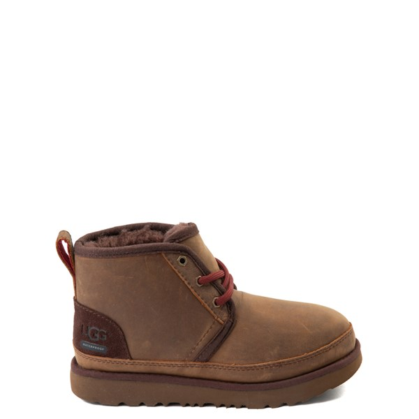 Main view of UGG® Neumel II Boot - Little Kid / Big Kid - Grizzly