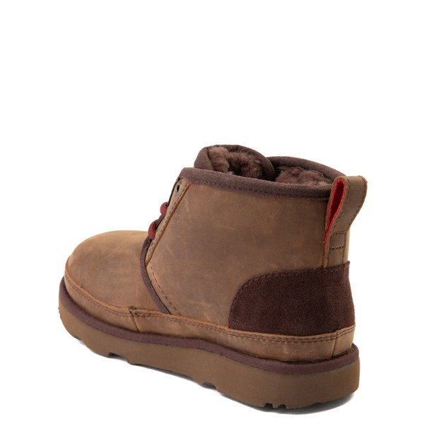 alternate view UGG® Neumel II Boot - Little Kid / Big Kid - GrizzlyALT2