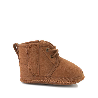 Main view of UGG® Neumel Boot - Baby / Toddler - Chestnut