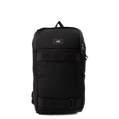 Main view of Vans Obstacle Skate Backpack
