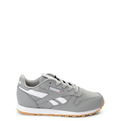 Main view of Reebok Classic Athletic Shoe - Little Kid
