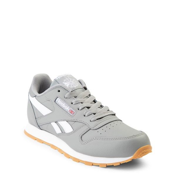 alternate view Reebok Classic Athletic Shoe - Big KidALT1