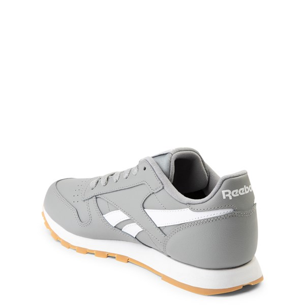 alternate view Reebok Classic Athletic Shoe - Big KidALT2
