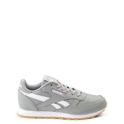 Main view of Reebok Classic Athletic Shoe - Big Kid