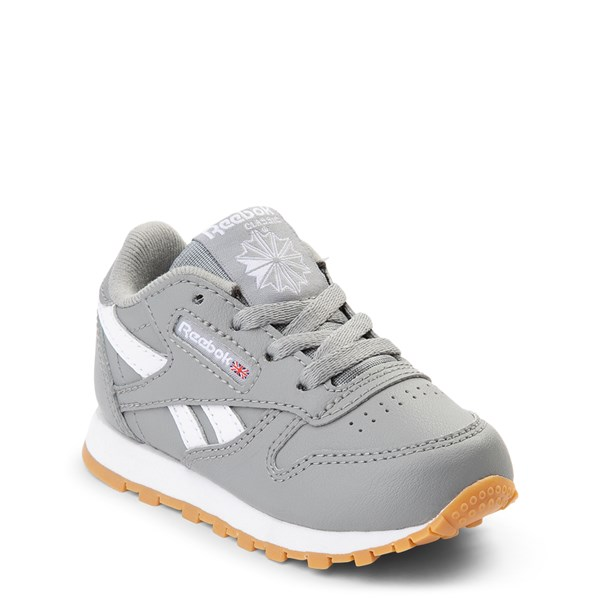 alternate view Reebok Classic Athletic Shoe - Baby / ToddlerALT1