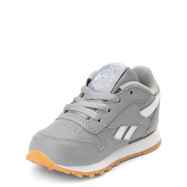 alternate view Reebok Classic Athletic Shoe - Baby / ToddlerALT3