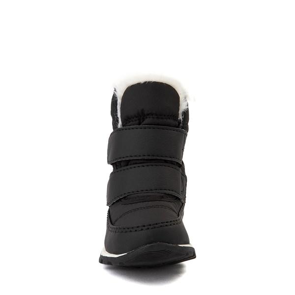 alternate view Sorel Whitney™ Strap Boot - Baby / Toddler - BlackALT4