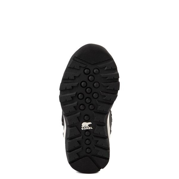 alternate view Sorel Whitney™ Strap Boot - Baby / Toddler - BlackALT5