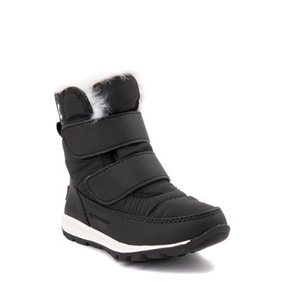 Alternate view of Sorel Whitney™ Strap Boot - Toddler / Little Kid - Black