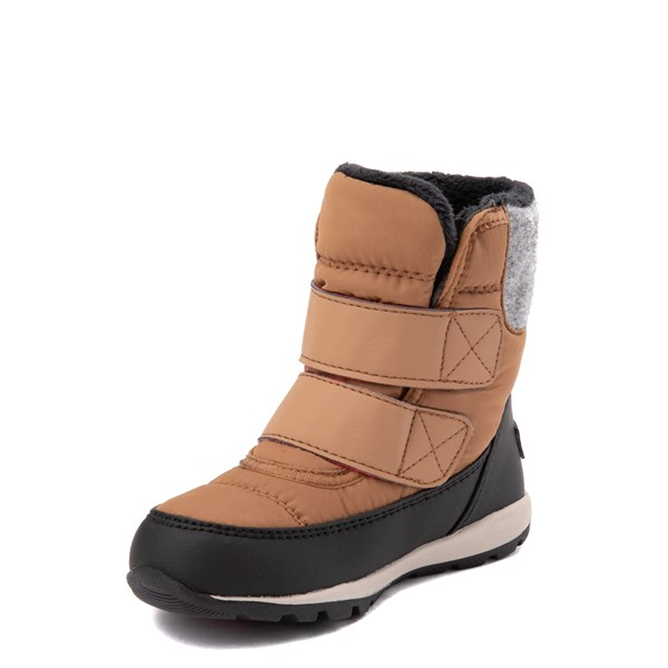 alternate view Sorel Whitney™ Strap Boot - Toddler / Little Kid - ElkALT3