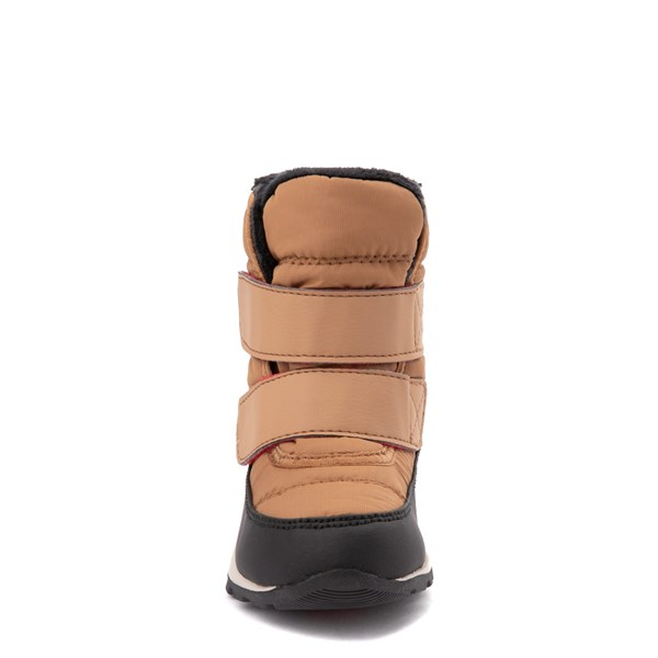 alternate view Sorel Whitney™ Strap Boot - Toddler / Little Kid - ElkALT4
