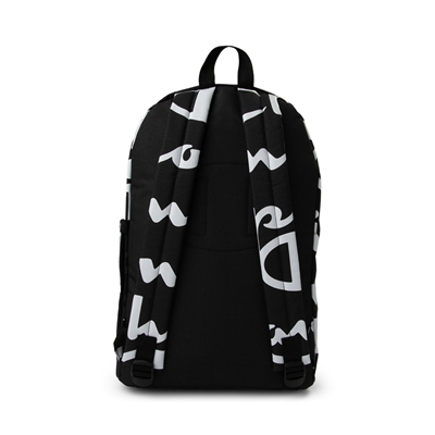 Alternate view of Champion Life™ Supercize 2.0 Backpack - Black / White