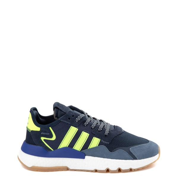 Mens adidas Nite Jogger Athletic Shoe