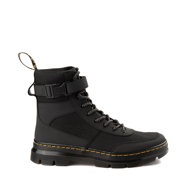 Dr. Martens Combs Tech Boot - Black